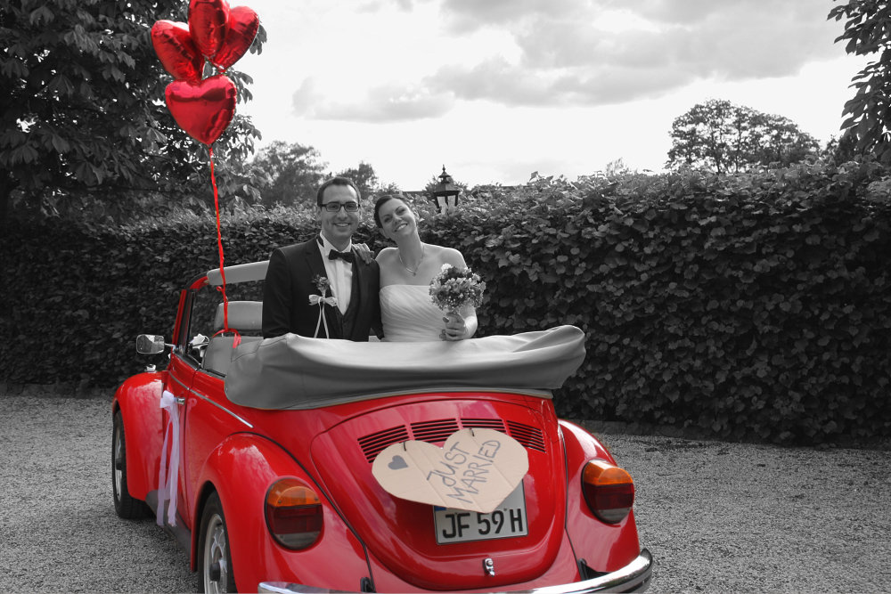 Hochzeit Britta Jörg
