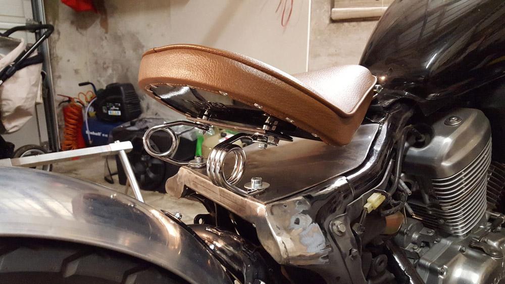 Mein Honda VT 600 (Shadow/VLX) Bobber Projekt - engelhuber.de ...