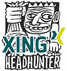 xing-headhunter